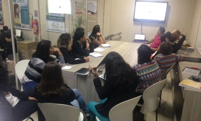 UNINTA EAD define estratégias para a produção de conteúdos educacionais