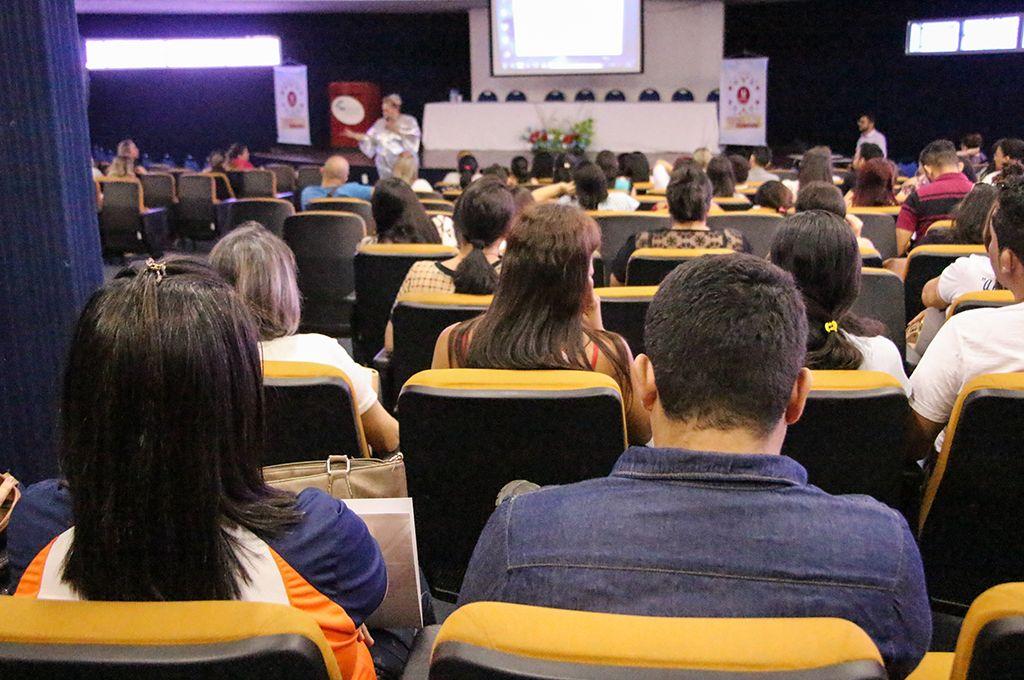 Resultado de imagem para Encontro Presencial EaD UNINTA reúne mais de 300 estudantes em Sobral