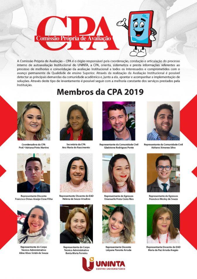 CPA 2019