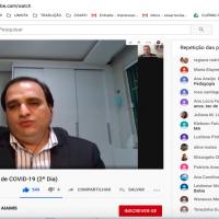 UNINTA EAD alcança sucesso de audiência em evento que discutiu o empreendedorismo na pandemia
