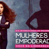Conscientização sobre os Direitos da Mulher será tema de homenagem no UNINTA