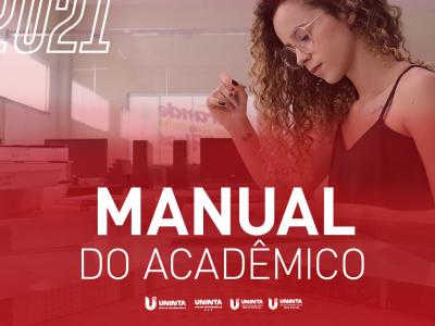 UNINTA EaD disponibiliza novo Manual do Acadêmico