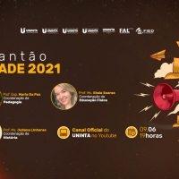 Live Plantão ENADE 2021: Tire suas dúvidas hoje sobre o simulado diagnóstico