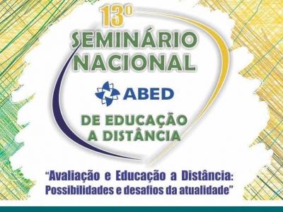 Faculdades INTA no Seminário Nacional de Educação a Distância