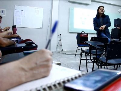 """UNINTA EaD ofertou """"Produção de Conteúdo Audiovisual"""""""