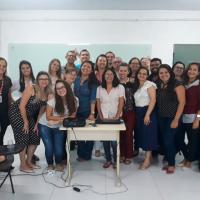 UNINTA EAD realiza formação sobre seu novo Ecossistema de Aprendizado