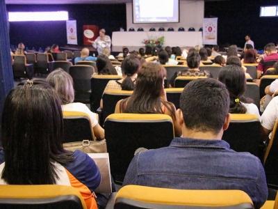 Encontro Presencial EaD Polo Sobral reúne 300 acadêmicos de mais de 15 municípios