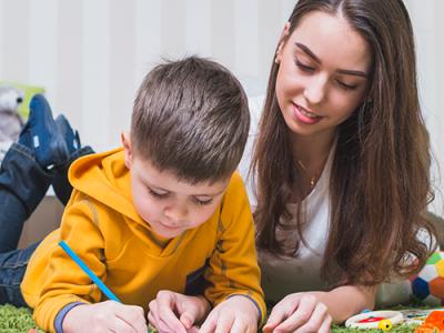 Pós-graduação em Lúdico e  Psicomotricidade na Educação Infantil