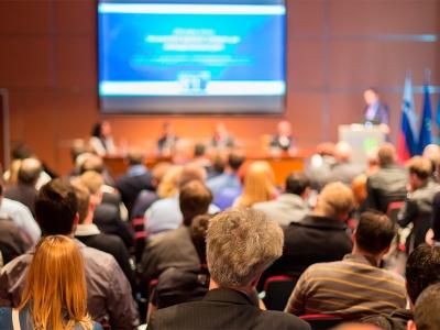 DIPE apresenta trabalho em evento no TEXAS
