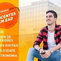 Oportunidade: UNINTA EAD contrata profissionais de diversas áreas de atuação